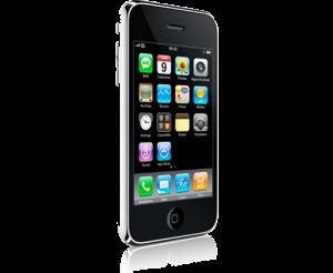 Réparation écran iPhone 3G Paris et Boulogne
