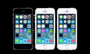 Réparation écran iPhone 5S cassé à Paris et Boulogne