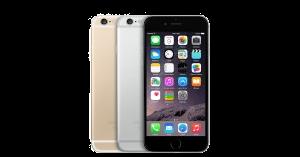 Réparation iPhone 6 et 6 Plus cassé Paris Boulogne