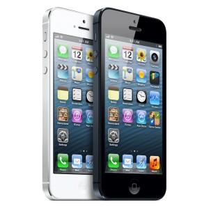 Réparation iPhone écran 5 Paris et Boulogne